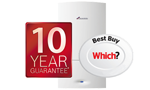 New Boilers with 10 Year Guarantee.