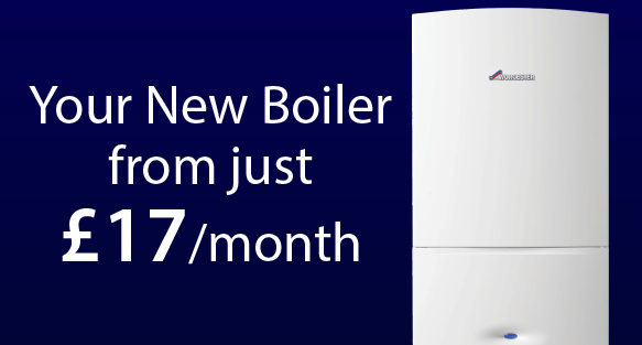 new boiler finance packages